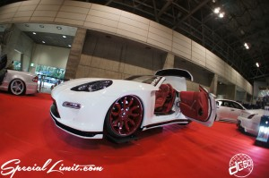 NEXT Auto Show FORGIATO FORGED Wheels Slammed Wide Body FOLS Panamera Z33 Roadstar