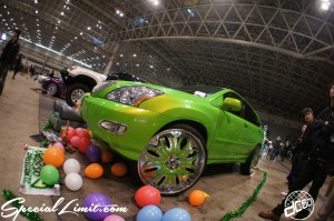 NEXT Auto Show FORGIATO FORGED Wheels Slammed Custom TOYOTA HARRIER
