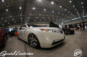 NEXT Auto Show FORGIATO FORGED Wheels GTR Slammed Custom ACURA