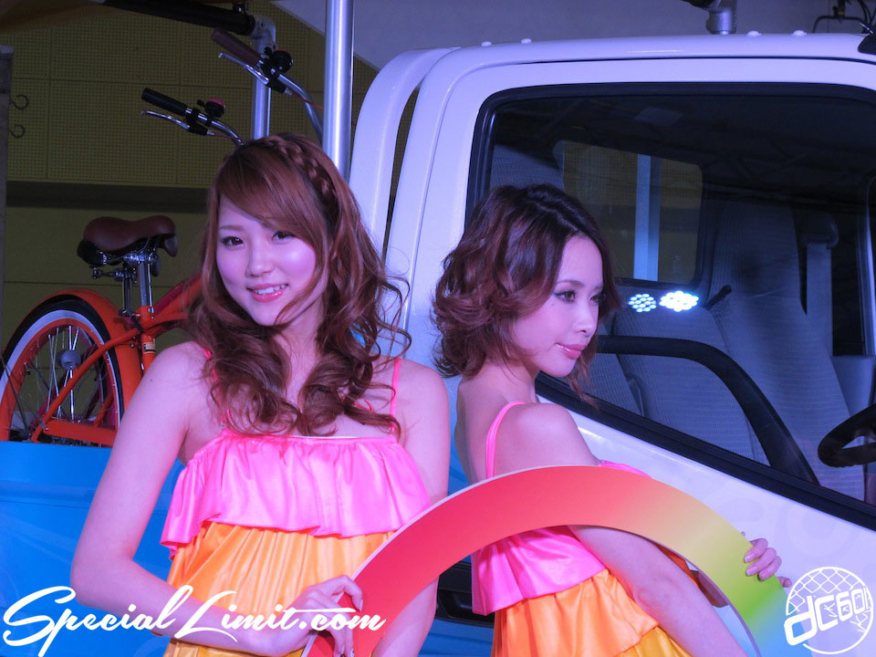 2014 Osaka Auto Messe Vol.13 !!