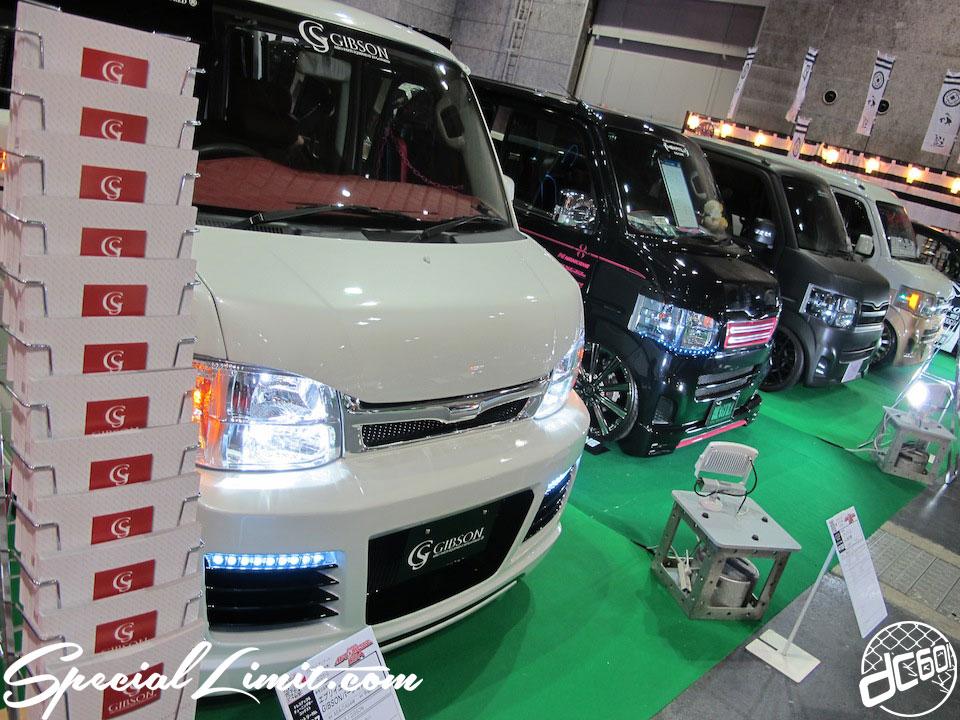 2014 Osaka Auto Messe Vol.14 !!