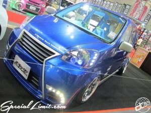 Osaka Auto Messe 2014 Car & Customize Motor Show Intex Custom K-CAR HONDA LIFE Crossover Next Innovation