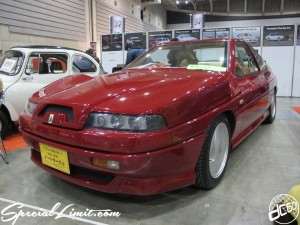Nostalgic 2days Pacifico YOKOHAMA Oldschool Classic Car Neoclassic Trade Show 2014 VINTAGE ZAGART