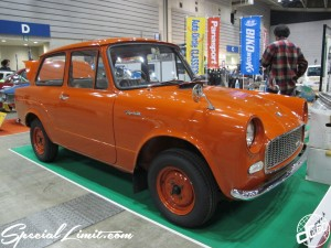 Nostalgic 2days Pacifico YOKOHAMA Oldschool Classic Car Neoclassic Trade Show 2014 VINTAGE Pabrica