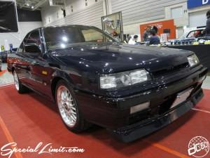 Nostalgic 2days Pacifico YOKOHAMA Oldschool Classic Car Neoclassic Trade Show 2014 VINTAGE NISSAN Skyline GT