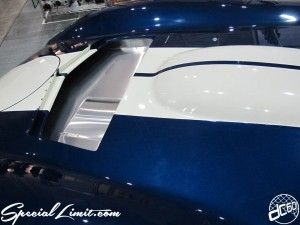 Nostalgic 2days Pacifico YOKOHAMA Oldschool Classic Car Neoclassic Trade Show 2014 VINTAGE Daytona GT Goodyear