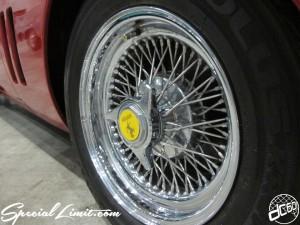 Nostalgic 2days Pacifico YOKOHAMA Oldschool Classic Car Neoclassic Trade Show 2014 VINTAGE Ferrari Rocky Auto