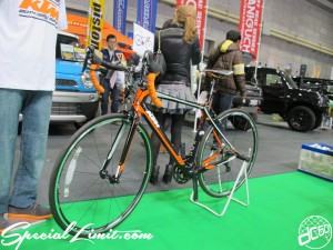Osaka Outdoor Festival 2014 Intex Camp Tent BBQ Goods AMUSEMENT KTM Bicycle