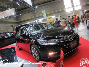 Osaka Outdoor Festival 2014 Intex Camp Tent BBQ Goods AMUSEMENT HONDA Accord Hybrid