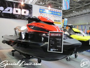 Osaka Outdoor Festival 2014 Intex Camp Tent BBQ Goods AMUSEMENT RXT-X 260RS SEASOO
