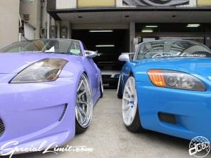 REBEL Blue S2K Slammed HONDA S2000 XXR 527 Apple Matte Silver ORIGIN Labo. GT Wing Custom Project Second Season Will Start USDM Fairlady Z33 350Z WORK GNOSIS CV201 AMS Body Kit Slammed