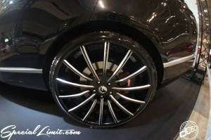 NEXT Auto Show FORGIATO FORGED Wheels Slammed Custom Range Rover