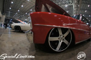 NEXT Auto Show FORGIATO FORGED Wheels Slammed Custom Rich Line