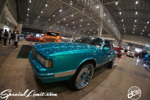NEXT Auto Show FORGIATO FORGED Wheels Slammed Custom CHEVROLET Monte Carlo