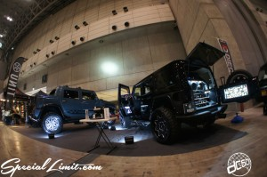 NEXT Auto Show FORGIATO FORGED Wheels Slammed Custom HUMMER H2 SUT Chrysler Jeep Wrangler Unlimited