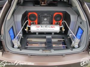 2014 X-5 Fukuoka CROSS FIVE MONSTER ENERGY XTREME SUPER SHOW Custom USDM DODGE Magnum Audio Custom
