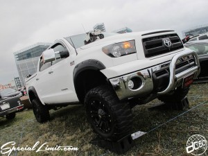 2014 X-5 Fukuoka CROSS FIVE MONSTER ENERGY XTREME SUPER SHOW Custom USDM TOYOTA TUNDRA