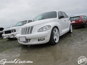 2014 X-5 Fukuoka CROSS FIVE MONSTER ENERGY XTREME SUPER SHOW Custom USDM PT Cruiser Chrysler