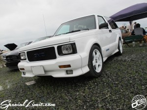 2014 X-5 Fukuoka CROSS FIVE MONSTER ENERGY XTREME SUPER SHOW Custom USDM GMC Typhoon