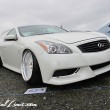 2014 X-5 Fukuoka CROSS FIVE MONSTER ENERGY XTREME SUPER SHOW Custom USDM Skyline Infiniti G37 Coupe WORK Wheels Tdemand