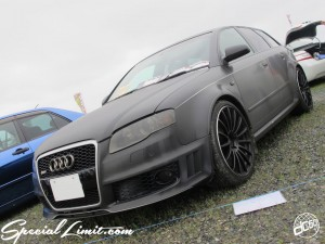 2014 X-5 Fukuoka CROSS FIVE MONSTER ENERGY XTREME SUPER SHOW Custom USDM Audi RS4