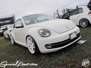 2014 X-5 Fukuoka CROSS FIVE MONSTER ENERGY XTREME SUPER SHOW Custom USDM Volks Wagen The Beetle