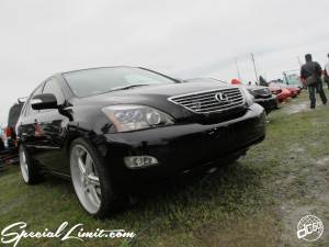 2014 X-5 Fukuoka CROSS FIVE MONSTER ENERGY XTREME SUPER SHOW Custom USDM TOYOTA HARRIER LEXUS RX330