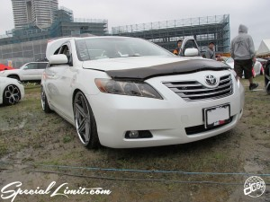 2014 X-5 Fukuoka CROSS FIVE MONSTER ENERGY XTREME SUPER SHOW Custom USDM asu Company TOYOTA CAMRY
