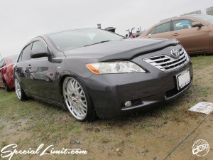 2014 X-5 Fukuoka CROSS FIVE MONSTER ENERGY XTREME SUPER SHOW Custom USDM TOYOTA CAMRY CONCEPT ONE