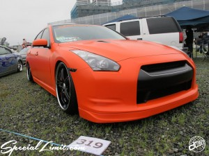2014 X-5 Fukuoka CROSS FIVE MONSTER ENERGY XTREME SUPER SHOW Custom USDM FUGA GTR 35 Face Swap