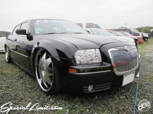 2014 X-5 Fukuoka CROSS FIVE MONSTER ENERGY XTREME SUPER SHOW Custom USDM P.G MOTORING CHRYSLER 300C