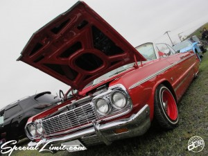 2014 X-5 Fukuoka CROSS FIVE MONSTER ENERGY XTREME SUPER SHOW Custom USDM Lowrider 64' IMPALA CHEVROLET