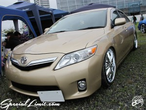2014 X-5 Fukuoka CROSS FIVE MONSTER ENERGY XTREME SUPER SHOW Custom USDM TOYOTA CAMRY