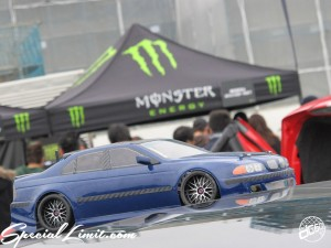 2014 X-5 Fukuoka CROSS FIVE MONSTER ENERGY XTREME SUPER SHOW Custom USDM BMW E46