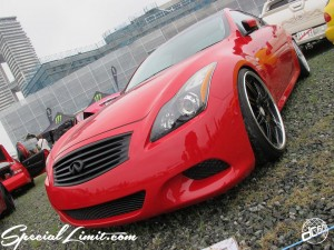 2014 X-5 Fukuoka CROSS FIVE MONSTER ENERGY XTREME SUPER SHOW Custom USDM INFINITI G37 NISSAN Skyline