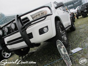 2014 X-5 Fukuoka CROSS FIVE MONSTER ENERGY XTREME SUPER SHOW Custom USDM TOYOTA