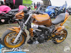 2014 X-5 Fukuoka CROSS FIVE MONSTER ENERGY XTREME SUPER SHOW Custom USDM YAMAHA