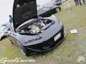 2014 X-5 Fukuoka CROSS FIVE MONSTER ENERGY XTREME SUPER SHOW Custom USDM HONDA S2K VTEC SSR