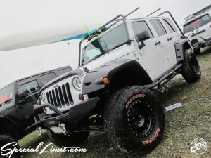 2014 X-5 Fukuoka CROSS FIVE MONSTER ENERGY XTREME SUPER SHOW Custom USDM CHRYSLER JEEP WRANGLER UNLIMITED