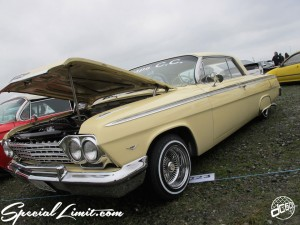2014 X-5 Fukuoka CROSS FIVE MONSTER ENERGY XTREME SUPER SHOW Custom USDM 1962 IMPALA