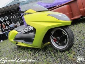 2014 X-5 Fukuoka CROSS FIVE MONSTER ENERGY XTREME SUPER SHOW Custom USDM Big Scooter
