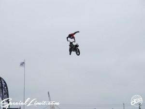 2014 X-5 Fukuoka CROSS FIVE MONSTER ENERGY XTREME SUPER SHOW Custom USDM Free Style Motocross FMS MONSTER ENERGY
