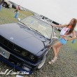 2014 X-5 Fukuoka CROSS FIVE MONSTER ENERGY XTREME SUPER SHOW Custom USDM dc601 Breyton BMW E30 Cabrio Stance Encore YURINA