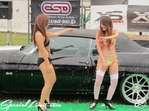 2014 X-5 Fukuoka CROSS FIVE MONSTER ENERGY XTREME SUPER SHOW Custom USDM BIKINI Car Wash