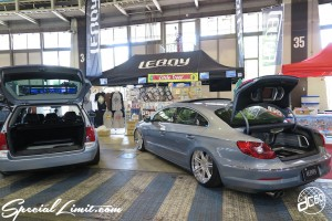 CUSTOM PARTY Vol.6 Port Messe Nagoya LEROY EVENT