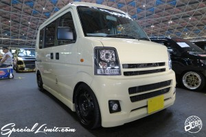 CUSTOM PARTY Vol.6 Port Messe Nagoya LEROY EVENT SUZUKI EVERY
