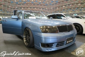 CUSTOM PARTY Vol.6 Port Messe Nagoya LEROY EVENT NISSAN Cedric