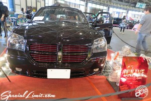 CUSTOM PARTY Vol.6 Port Messe Nagoya LEROY EVENT DODGE MAGNUM audio