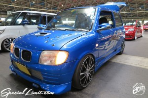 CUSTOM PARTY Vol.6 Port Messe Nagoya LEROY EVENT DAIHATSU MIRA