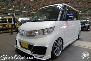 CUSTOM PARTY Vol.6 Port Messe Nagoya LEROY EVENT SUZUKI